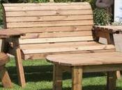 Qualities That Should Look Outdoor Furniture