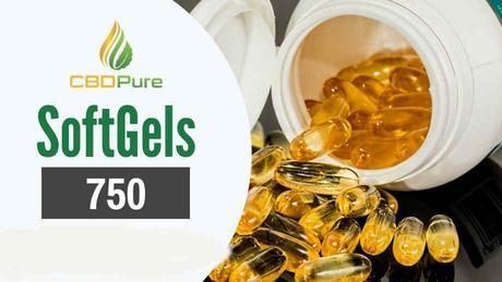 CBD Capsules Reviews : CBD Softgels, Super CBD Pills For Sale