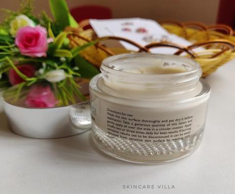 Bionova Vitamin E Cream Review