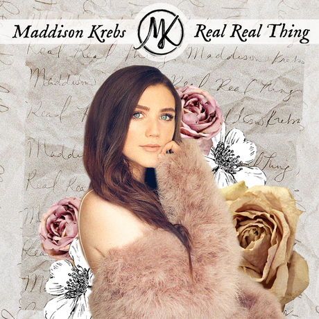 Maddison Krebs, Real Real Thing Interview & 5 Quick Questions