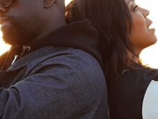 """Warryn Erica Campbell Premieres """"All Life"""" Music Video"""