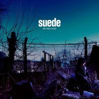 ALBUM: Suede - The Blue Hour (2018)