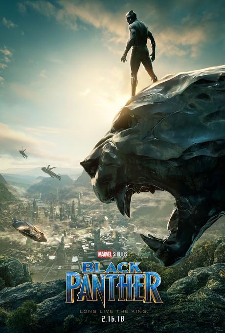 OSCAR WATCH: Black Panther