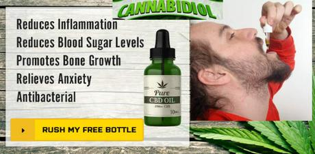 Pure CBD Free Trial : CBD Oil Hugely Beneficial
