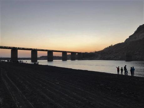 On Picnics in Kurdistan