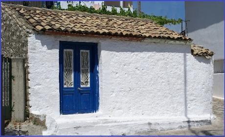 That Greek Cottage!