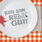 Keith Stone With Red Gravy: Blues With A Taste Of New Orleans
