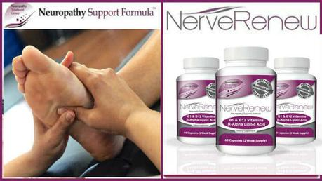 Neuropathy Nerve Renew