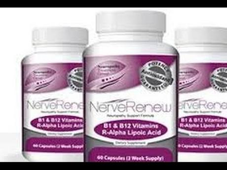 Neuropathy Nerve Renew Supplement. Does It Really Work?