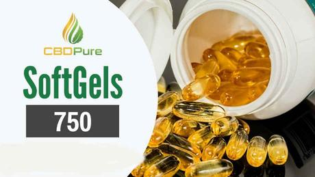 CBD Softgels Reviews (Updated 2018): Does CBD Oil Gels Really Work