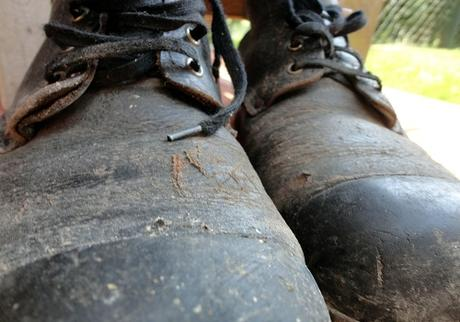 Steel capped vs. non-steel capped boots, how to make the right choice?