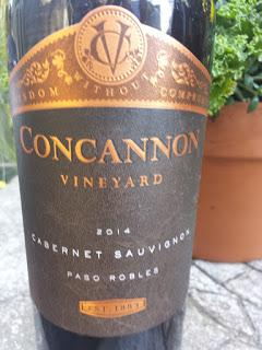 A Pair of Iconic Cab Producers and a Sonoma linked Champagne