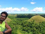 Revisiting Chocolate Hills After Years.