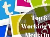 Tips Working With Social Media Influencers