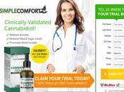 Simple Comfort Hemp Cannabinol Isolate Miracle Drop