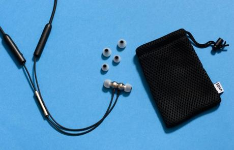 Travel-friendly Headphones: RHA MA390 Wireless Earbud Review
