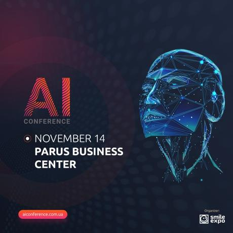 How AI Conference in Kyiv  Can Benefit Your Business?