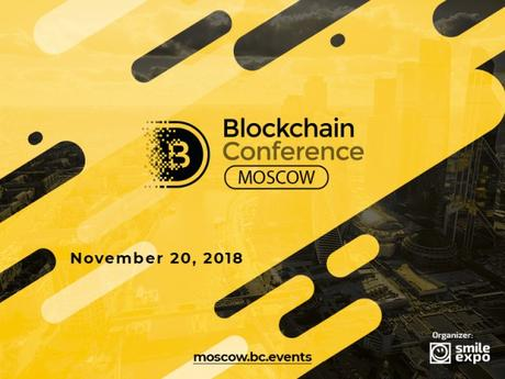 Learn the Art of Blockchain At Blockchain Conference Moscow