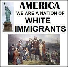 White pride and white privilege