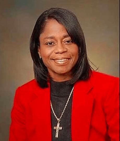 James Brown's daughter Venisha Brown  has passed away