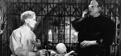 Retro Review: 'Bride of Frankenstein'