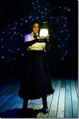 Review: Frankenstein (Lifeline Theatre)