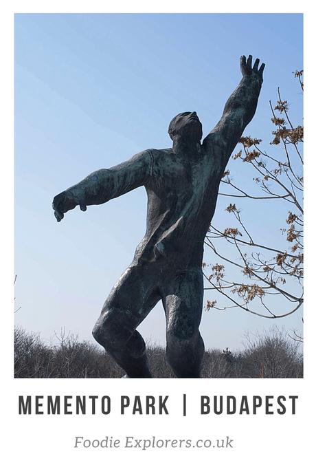 Travel: Memento Park, Budapest, Hungary