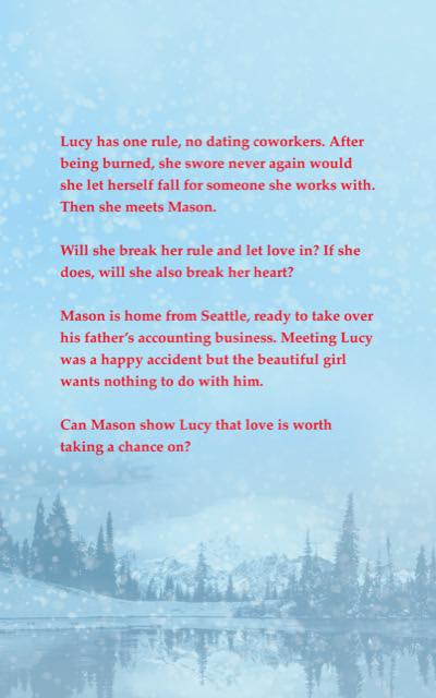 LOVE IN THE NUMBERS: CONTEMPORARY ROMANCE FROM AUTHOR S.R. MULLINS