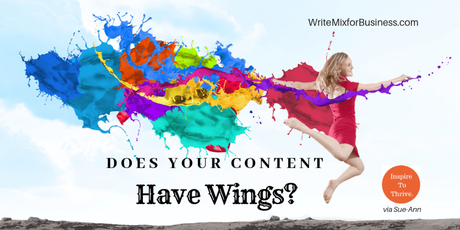 How to Create Content With More Oomph