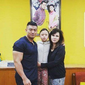 Sangay Tsheltrim, Is Ready To Roar With His Action Film- Singye | An Indo-Bhutan Production