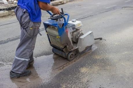Professional Asphalt Road Construction and Maintenance Services