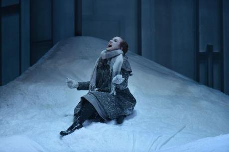 """@OperaPhila's Delectable, Delirious """"Lucia"""" a Killer of a Show"""