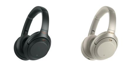 Introducing NEW Sony's New Industry Leading Noise Canceling WH-1000XM3 Headphones at Best Buy!