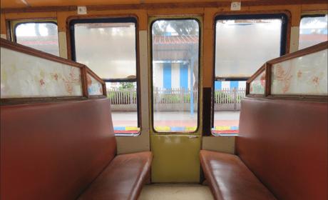 Photo essay: Nilgiri mountain railway: toy train from Ooty to Coonor