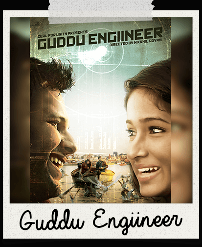 "Watch ""Guddu Engineer"" on the Zee5 App"