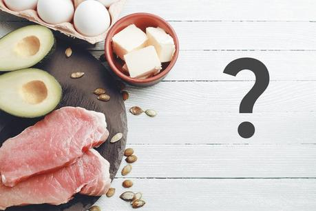 Are there 'major doubts' about the safety of keto?