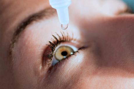 Your Eye Drops Can Kill You
