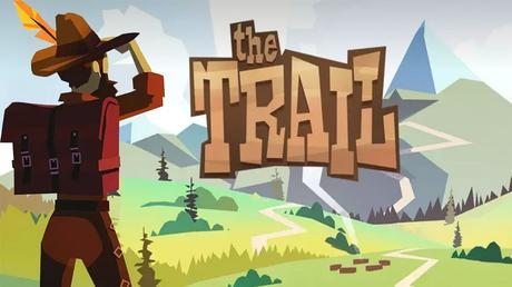 the trail for android