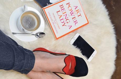 Cool Peep of the Week: Beauty Inventor Kerry Yates