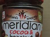 Meridian Cocoa Hazelnut Butter Spread