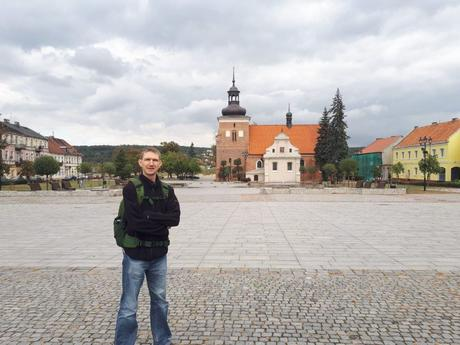 Old Town Square (Stary Rynek)