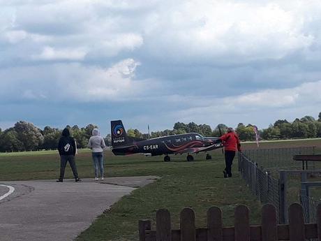 Włocławek Airfield (Airport)