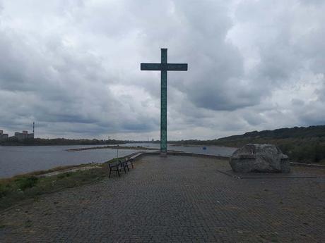 Jerzy Popiełuszko Memorial in Włocławek