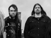 Ripple Music Thrilled Debut Amazing Artwork Tracklist Upcoming Album Atmospheric Doom Rockers, Holy Grove.