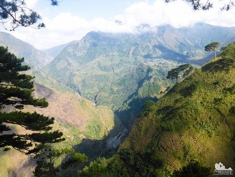 Beautiful Cordilleras
