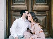 Beautiful Prewedding Photoshoot Athens Katerina Stavros