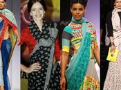 Pick Designer Sarees Trendy Sassy Look