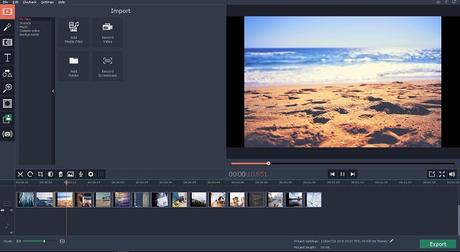 Movavi Video Editor Review: Compile and Improve Videos Easily