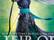 Book Review Heir Fire