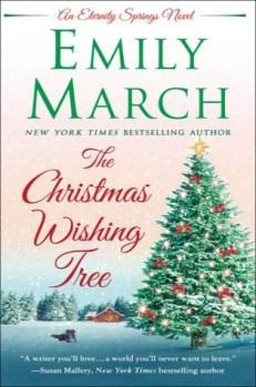 Blog Tour: The Christmas Wishing Tree (Eternity Springs #15) by Emily March